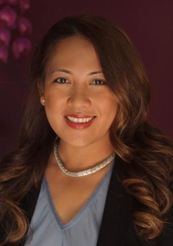 Filirene Ayson Berkshire Hathaway HomeServices Drysdale Properties Agent