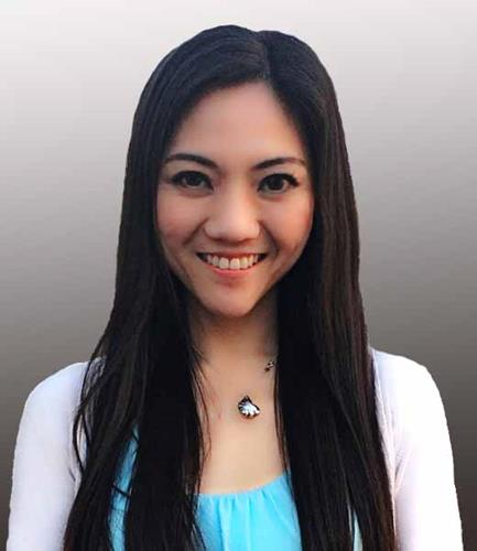 Charlotte Tsang Berkshire Hathaway HomeServices Drysdale Properties Agent
