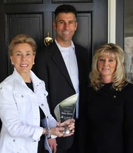 The Elmore Team - Hilda, Matt & Karen Berkshire Hathaway HomeServices Drysdale Properties Agent