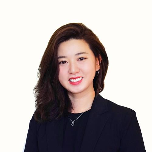 Poppy Zhao Berkshire Hathaway HomeServices Drysdale Properties Agent