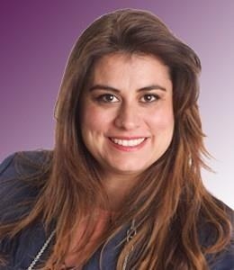 Silvia Llamas Berkshire Hathaway HomeServices Drysdale Properties Agent