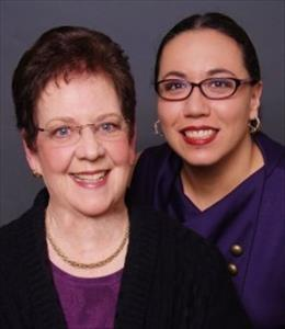 Susan & Sabrina Caton Berkshire Hathaway HomeServices Drysdale Properties Agent