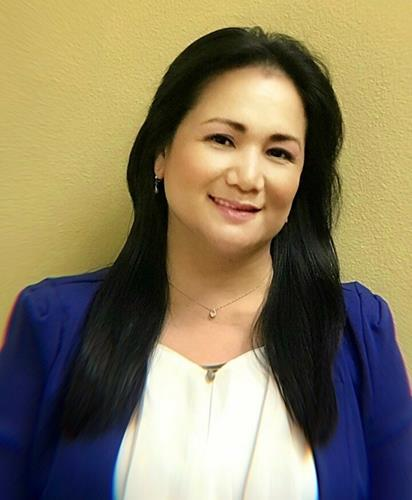 Vangie Tolentino Berkshire Hathaway HomeServices Drysdale Properties Agent