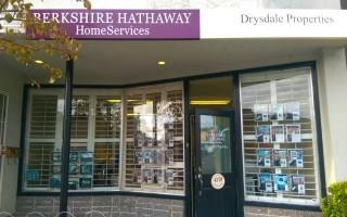 Oakland / Piedmont Office Berkshire Hathaway HomeServices Drysdale Properties Real Estate Office