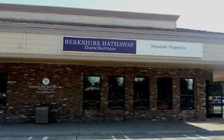 Lodi Office Berkshire Hathaway HomeServices Drysdale Properties Real Estate Office