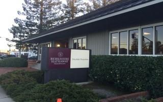 Redwood City Office Berkshire Hathaway HomeServices Drysdale Properties Real Estate Office