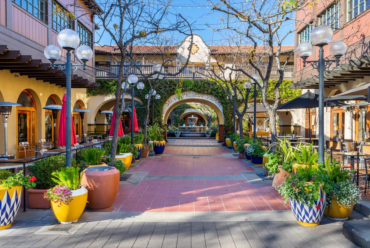 Concord CA Todos Santos